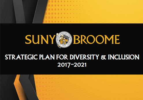 Strategic Plan for Diversity and Inclusion (pdf)